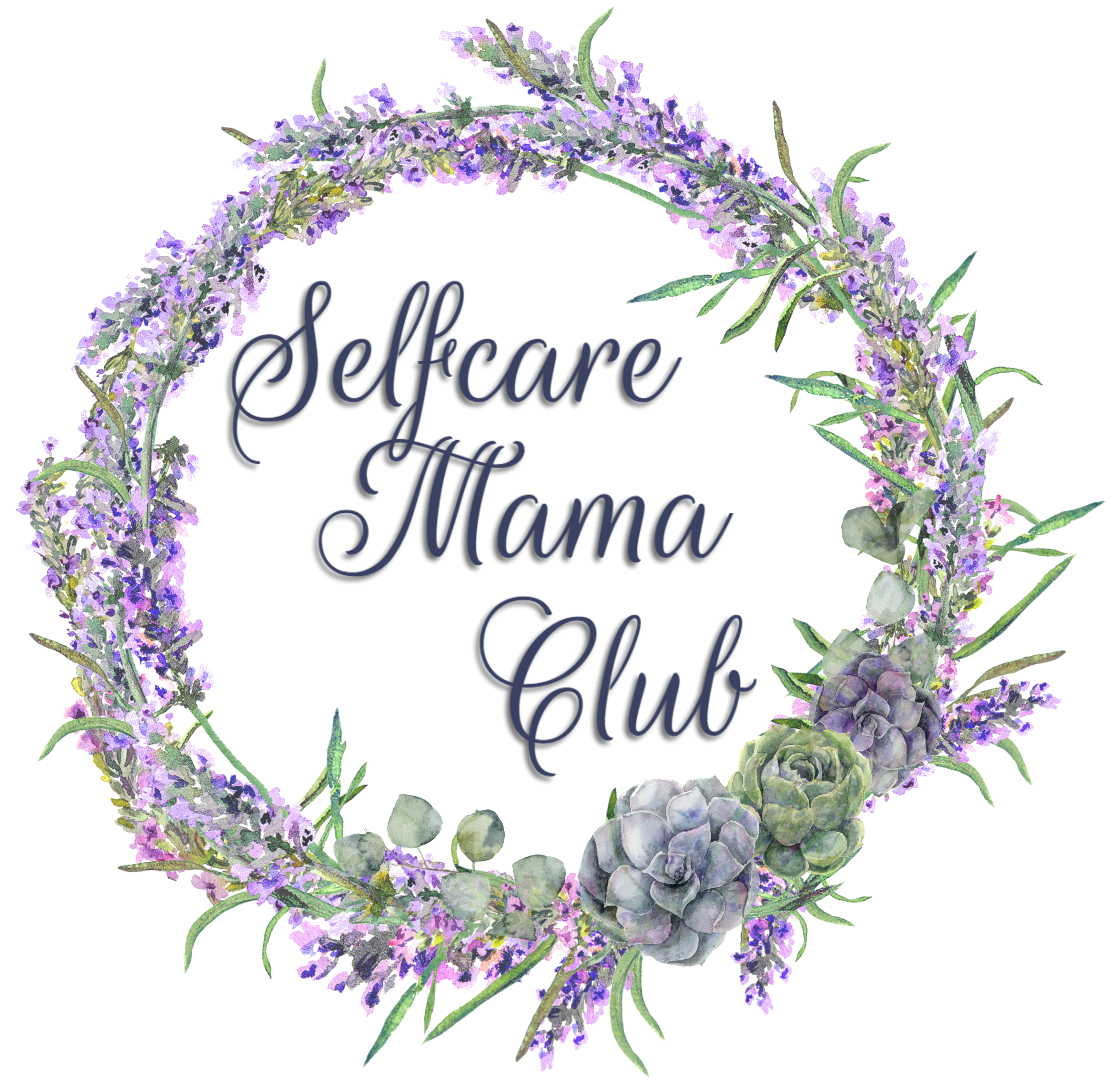 Self Care Mama Club